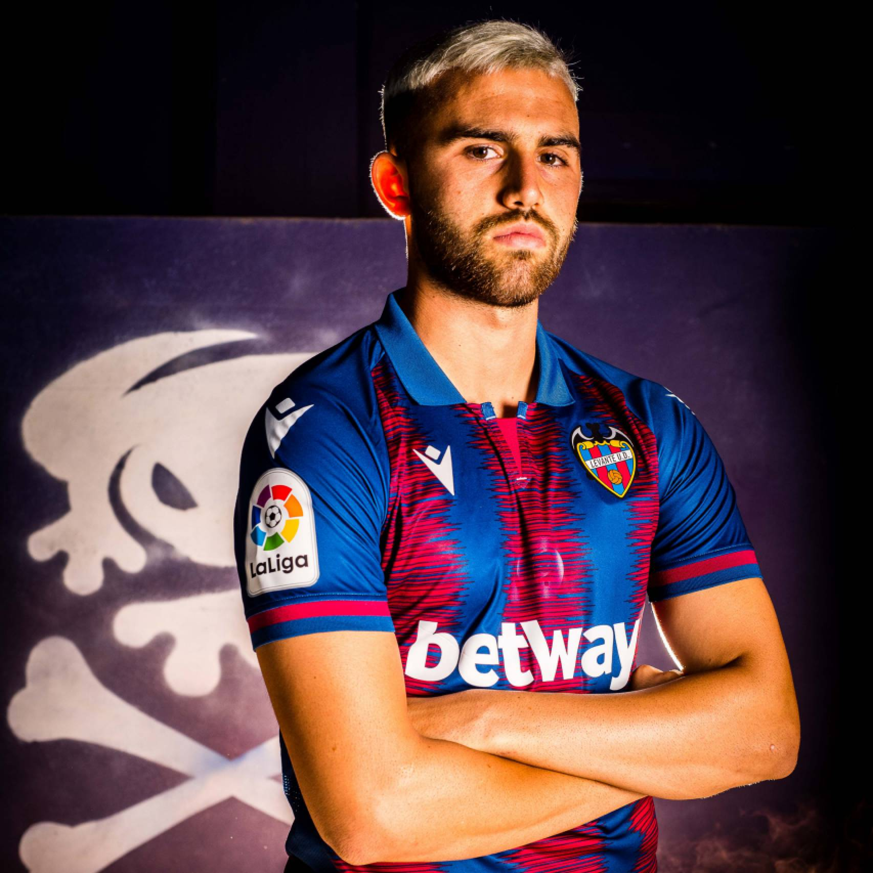 Levante UD and Real Madrid agree to the loan of Borja Mayoral